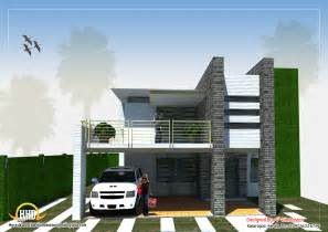 Modern Square Home Design News by Modern Home Design 3120 Sq Ft Kerala Home Design And