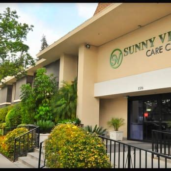 sunnyview care center care home nursing homes
