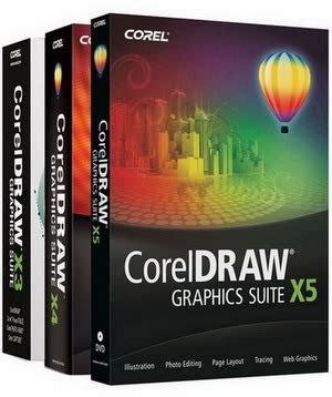 corel draw x4 vs x5 download corel draw x4 full crack