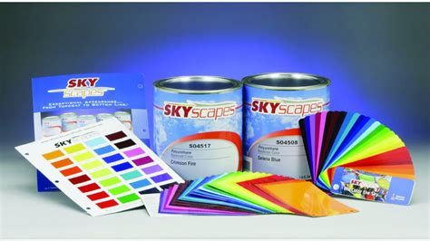 skyscapes color tools aviationpros