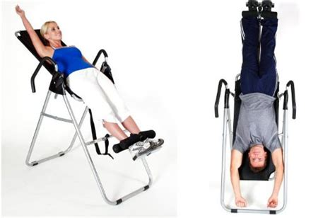 ch inversion table pros cons