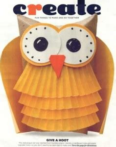 How To Make Owls Out Of Toilet Paper Rolls - rise and shine 9 24 a clean garage owls made out of