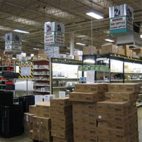 Kitchen Equipment Columbus Ohio Wasserstrom Restaurant Supply Superstore Linden