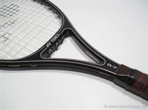 Raket Tenis Yonex R 30 vtg 80s yonex r 7 rexking racket martina navratilova r