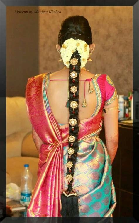 Tamilnadu Wedding Hairstyles by 17 Best Images About Wedding Sarees On Hindus