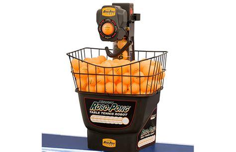 newgy robo pong 2040 table tennis newgy robo pong 1040 review