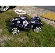 Bobby Car Design