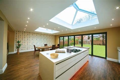 living room roof lights roof lantern let the sun inside