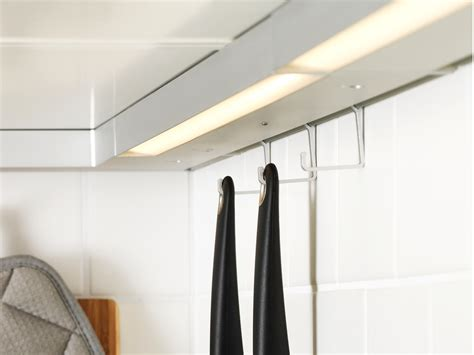 led küchenleuchte ikea utrusta led installation nazarm