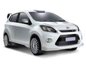 Daihatsu Alya Daihatsu Ayla Gt Images Daihatsu Outs Eight Concepts And