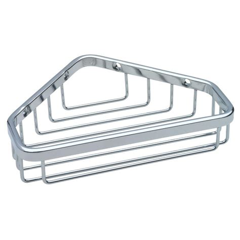 Zenna Home Over The Shower Door Caddy In Chrome E7803ss Stainless Steel The Door Shower Caddy