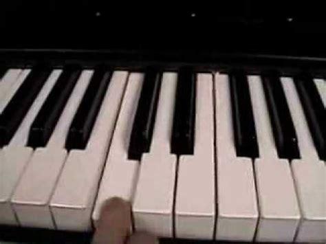 keyboard making tutorial basic piano notes keyboard tutorial 1 youtube