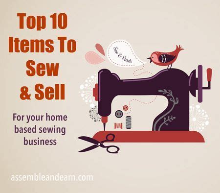 Site To Sell Handmade Items - 25 best ideas about sewing to sell on sewing