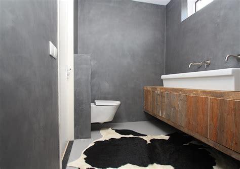 beton cire kosten kosten betonlook badkamer devolonter info