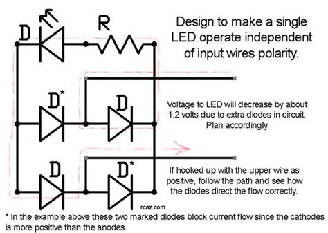 led diode polarity polarity definition of a diode 28 images what are diodes checking of diodes its uses circuit