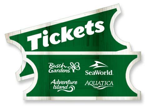 Busch Gardens Ticket Deals by Best Orlando Vacation W Busch Gardens Tickets 4 Days 3