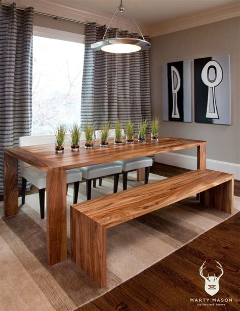 Diy Dining Room Best 25 Diy Dining Table Ideas On Pinterest