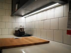 Led Strip Lights For Under Kitchen Cabinets by Ikea Debuts 2015 Kitchen Line Filled With Ultra Efficient