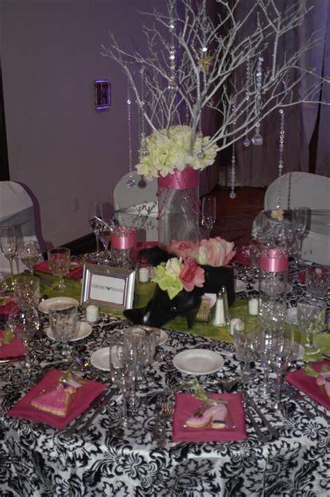 Quincea 241 Era Table Centerpiece High Fashion Quincea 241 Era Ideas In