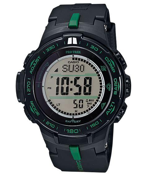 Promo Casio Protrek Prw S3100 1 Original Garansi Resmi prw s3100 1 pro trek timepieces casio