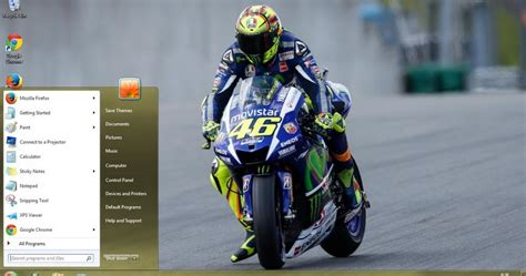 themes blackberry valentino rossi valentino rossi motogp 2015 theme for windows 7 and 8