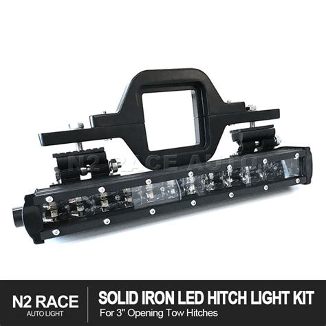 led trailer light bar wholesale offroad accessories 4x4 tow hitches receiver
