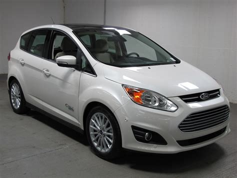 2015 Ford C Max by 2015 Ford C Max Hybrid Photos Informations Articles