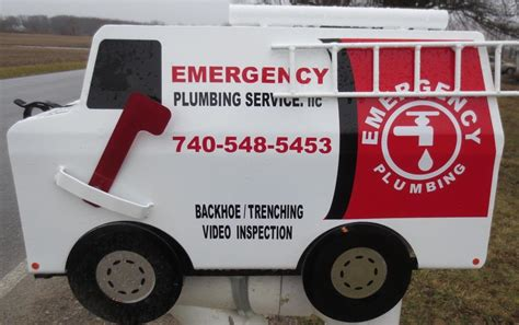 Emergency Plumbing Services by Emergency Plumbing Service Delaware Ohio