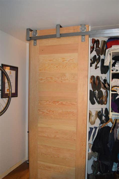 Bi Pass Closet Doors 113 Best Images About Interior Sliding Barn Doors On Pinterest Canada Sliding Barn Doors And