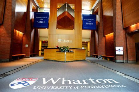 Upenn Mba Results by Wharton Slips In New U S News Mba Rankings Philadelphia