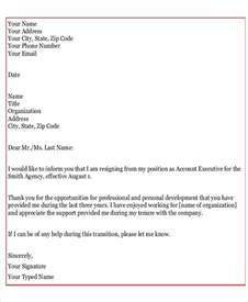 Heartfelt Letters Of Resignation by Heartfelt Resignation Letter Template 7 Free Word Pdf Format Free Premium