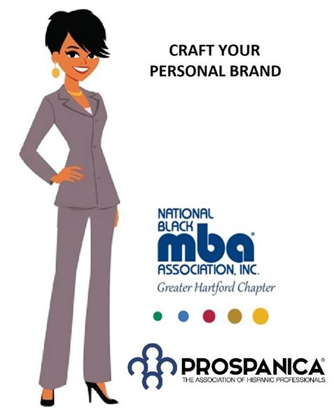 Prospancia Black Mba Philly Event by Greater Hartford Chapter National Black Mba Association