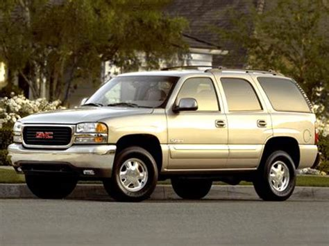 blue book used cars values 2011 gmc yukon security system 2004 gmc yukon pricing ratings reviews kelley blue book