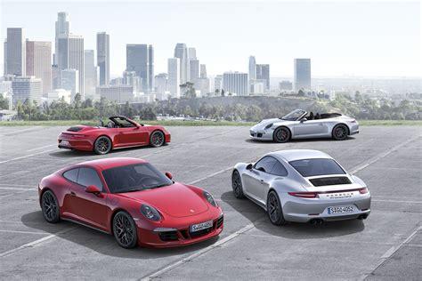 carrera porsche the new porsche 991 carrera gts in numbers total 911