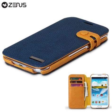 zenus masstige color edge diary case for samsung galaxy