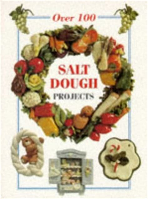 flour crafts for make salt dough crafts salz teig