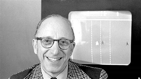 Inventor of Home Video Games Ralph Baer Dead at 92