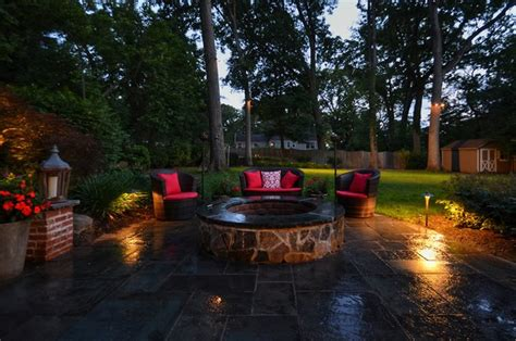 Landscape Lighting Techniques Landscape Lighting Tips Tode Landscape