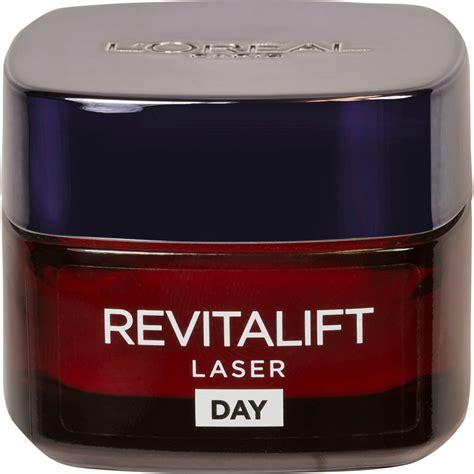 Loreal Day loreal revitalift laser day lyko se