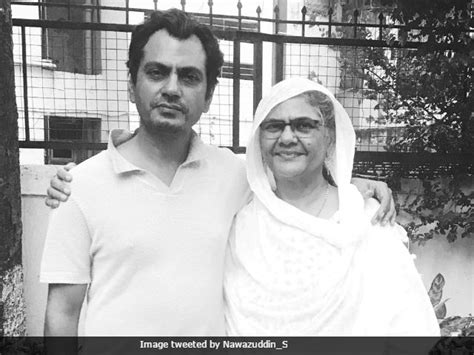 Nawazuddin Siddiqui's Mother Mehroonisa Is One Of BBC's ...