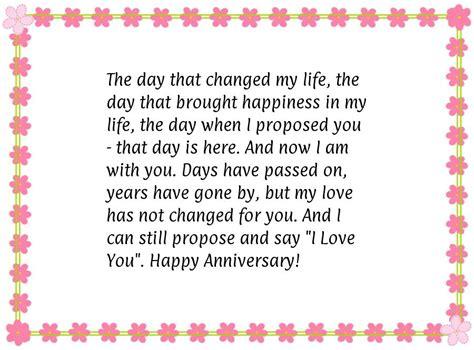 Wedding Anniversary Message For Husband Away by Anniversary Quotes For Husband Quotesgram