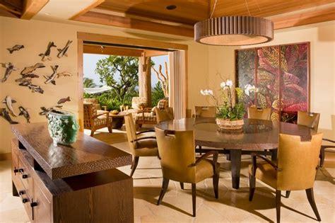 dining room tropical dining room hawaii  saint