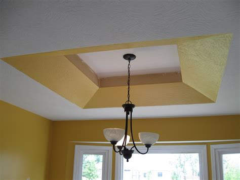 Painting Tray Ceilings Tray Ceiling Design Ideas 1 Nationtrendz Com