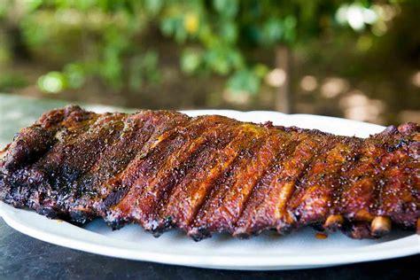 memphis style pork ribs recipe simplyrecipes com