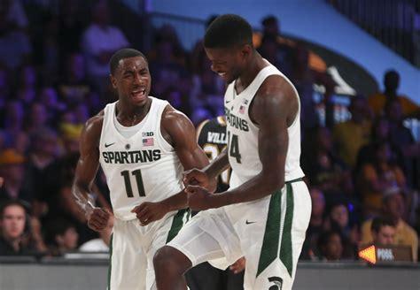 michigan state basketball michigan state basketball 5 bold predictions vs duke