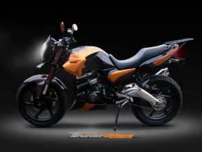 Suzuki Thunder 125 Modifikasi Modifikasi Suzuki Thunder 125 Jpg