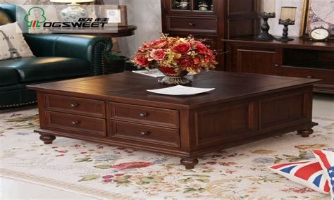 large square coffee table with storage large square storage coffee table large square coffee