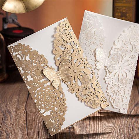 Custom Wedding Invitation Printing