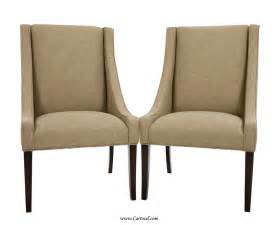Dining Room Parson Chairs Set Of 4 Italian Upholstered Parsons Living Room Dining Chairs At 1stdibs