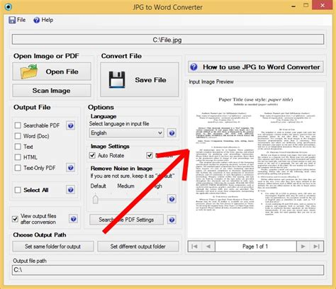 format file ocr how to convert jpg files to word files ibidinfo blog